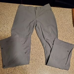 REI SZ 4 Hiking pants